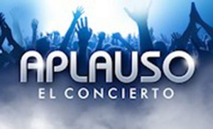Aplauso live at AmericanAirlines Arena
