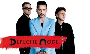 Depeche Mode live at AmericanAirlines Arena