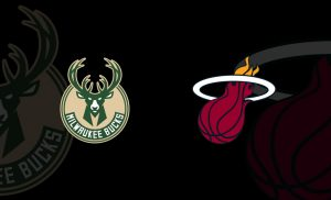 Milwaukee Bucks vs. Miami HEAT