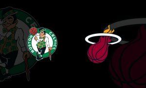 Boston Celtics vs. Miami HEAT