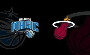 Orlando Magic vs. Miami HEAT