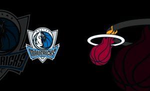 Dallas Mavericks vs. Miami HEAT