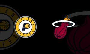 Pacers vs. HEAT