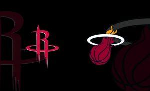 Houston Rockets vs. Miami HEAT