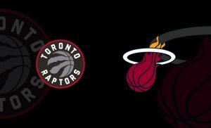 Toronto Raptors vs. Miami HEAT