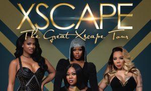 Xscape Tour