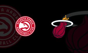 Atlanta Hawks vs. Miami HEAT`