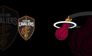 Cleveland Cavaliers vs. Miami HEAT