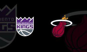 Sacramento Kings vs. Miami HEAT