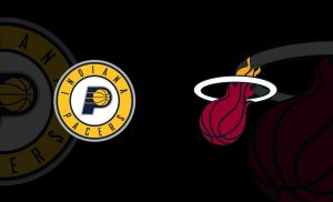 Pacers vs. HEAT