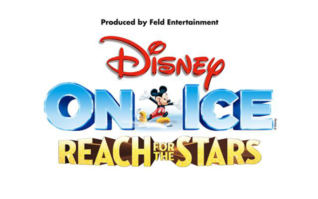 Disney on Ice's Reach for the Stars!