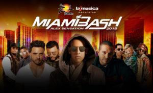 Miami Bash