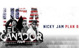 Nicky Jam & Plan B