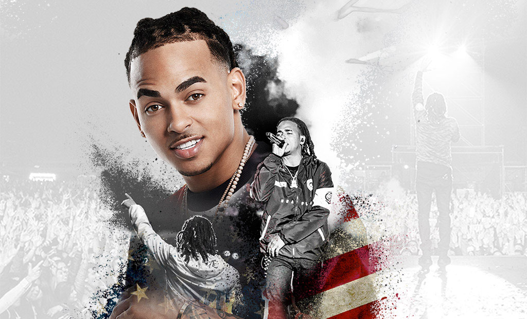Ozuna 2018 Aura Tour December 14 Tickets Are On Sale Now!