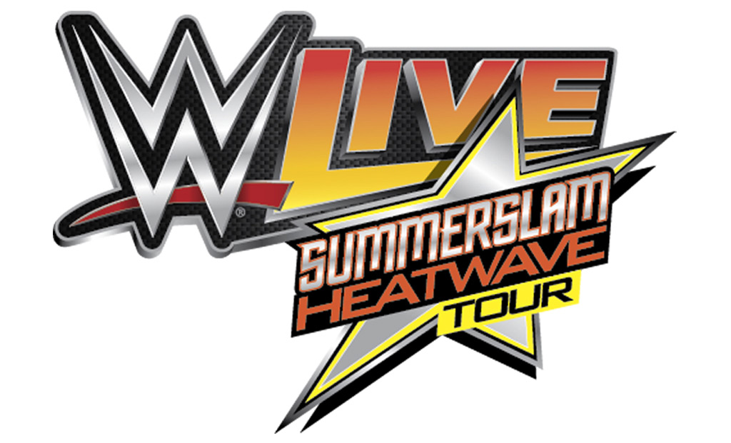 WWE Live: Summerslam Heatwave Tour