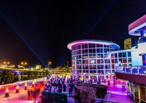 Special Events at 601 Miami - 601 Patio