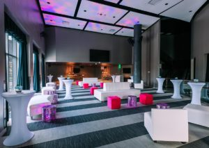 Special Events at 601 Miami - Citylights Lounge