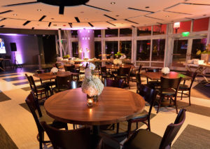 Special Events at 601 Miami - Bayview Dining
