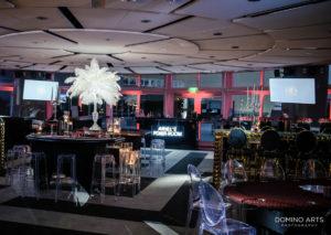 Special Events at 601 Miami - Tumbler Bar