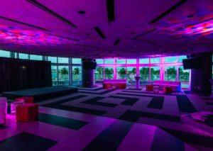 Special Events at 601 Miami - 601 Patio - Bayview Lounge
