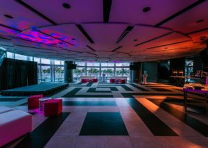Special Events at 601 Miami - 601 Patio - Bayview Lounge Stage