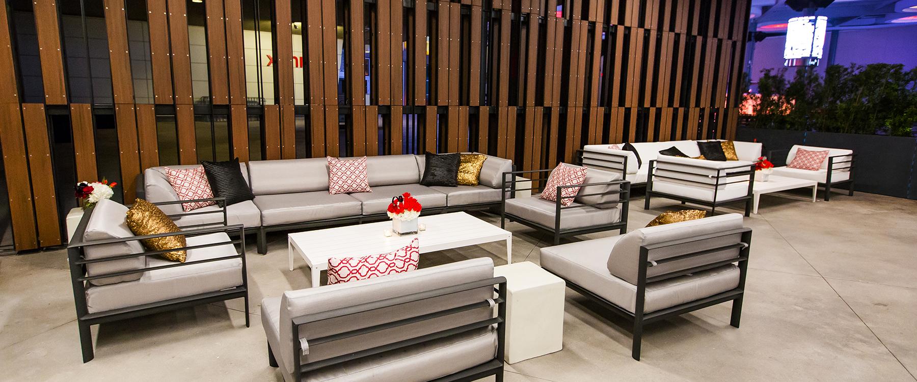 601 Miami – Lounge