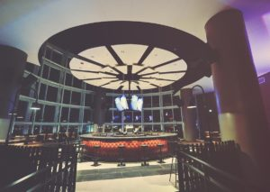Special Events at 601 Miami - Tumbler Bar Overview
