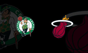 Celtics vs HEAT