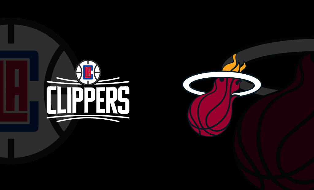 Clippers vs HEAT