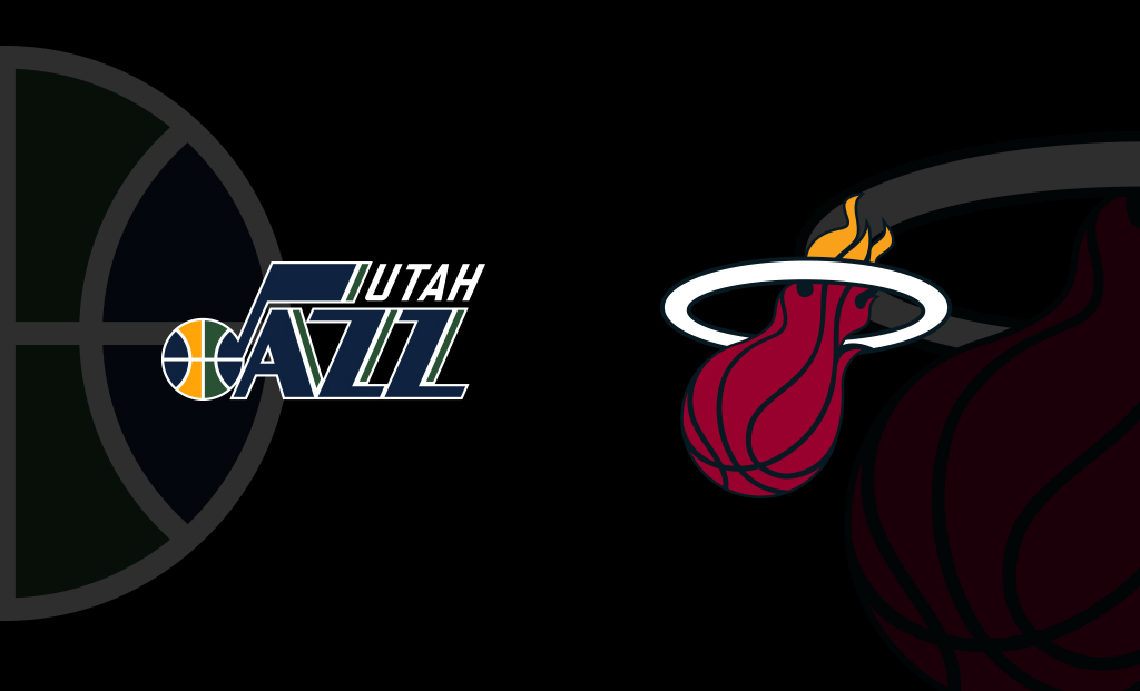 Jazz vs HEAT
