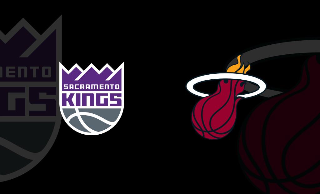 Kings vs HEAT
