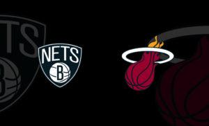Nets vs HEAT