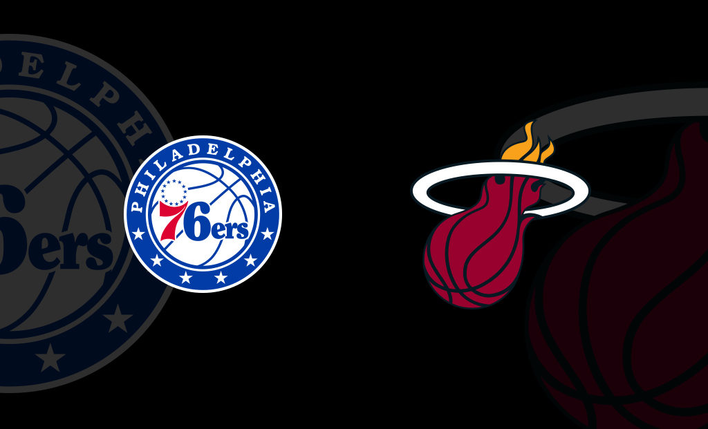 Sixers vs HEAT