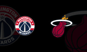 Wizards vs HEAT