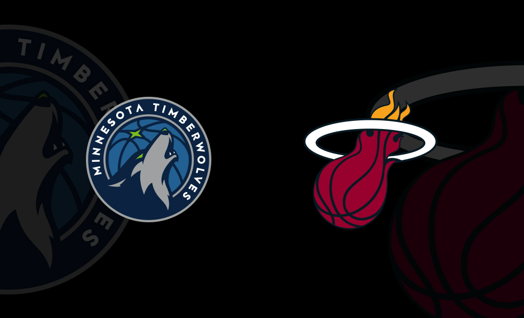 Timberwolves vs HEAT